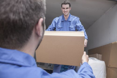 Downers Grove IL movers