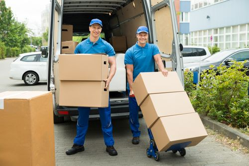 St. Charles IL movers