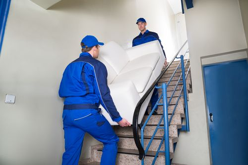 West Chicago IL movers