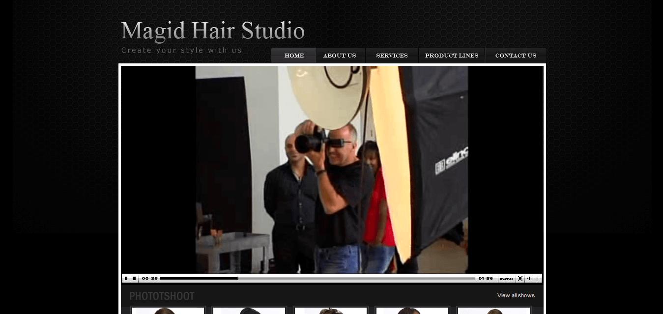 Magid Hair Studio
