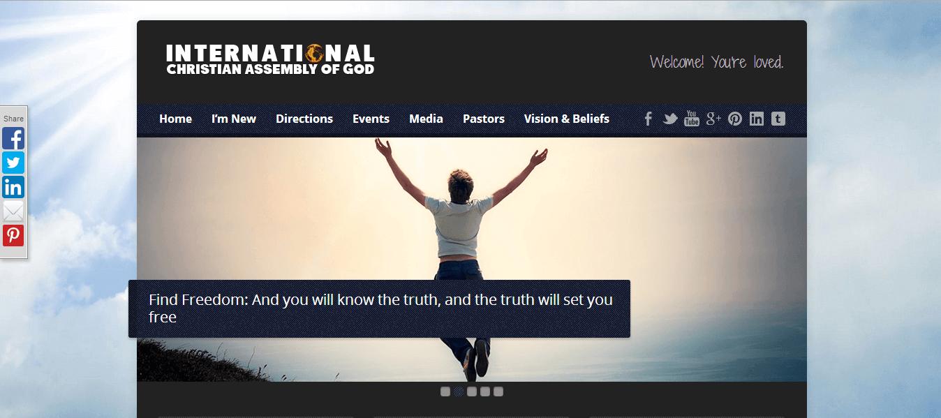 International Christian Assembly of God