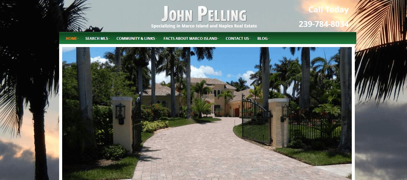 John Pelling Real Estate