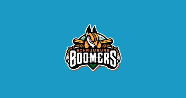 Schaumburg Boomers blog featured image.