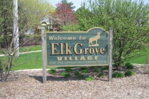 City of Elk Grove Village