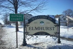 City of Elmhurst