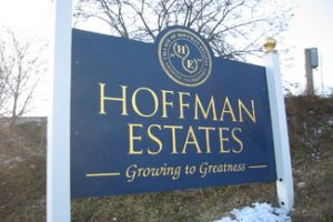 City of Hoffman Estates