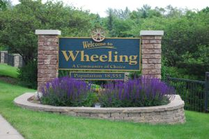City of Wheeling