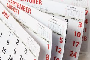 Five Reasons You Need To Have A Content Calendar