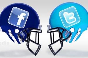 Super Bowl 50 social media