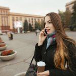 Smartphone voice search