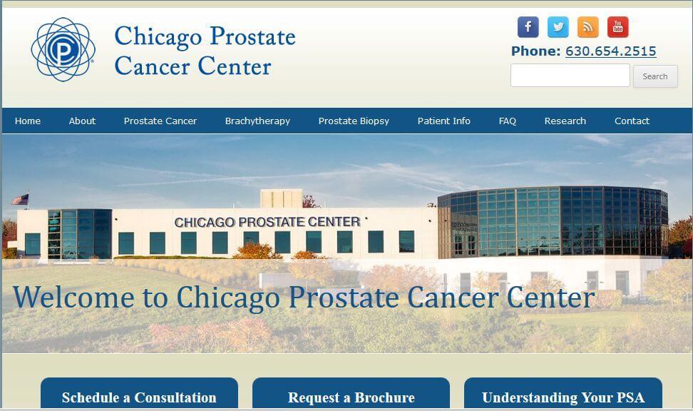 Prostate Implant