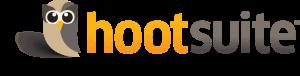 Hoot Suite logo.