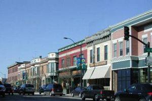 City of Libertyville