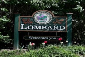 City of Lombard