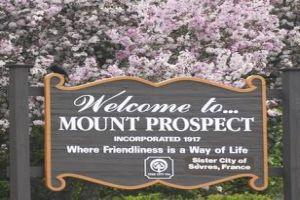City of Mount Prospect