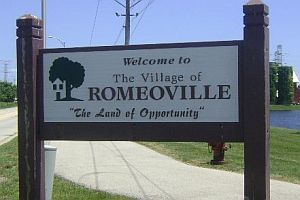City of Romeoville