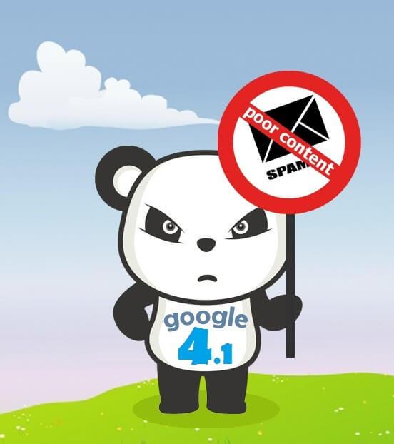 2014 SEO Changes Panda 4.1