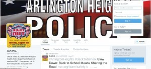 Arlingon Heights Police