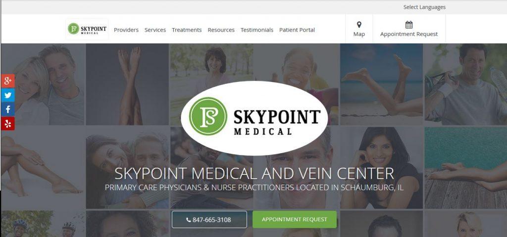 Skypoint Med