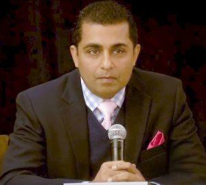 Online Reputation Expert Witness | Online Reputation Speaker Thomas B Varghese Digital Marketing Speakers