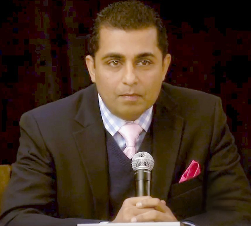 Online Reputation Expert Witness | Online Reputation Speaker Thomas B Varghese Digital Marketing Speakers