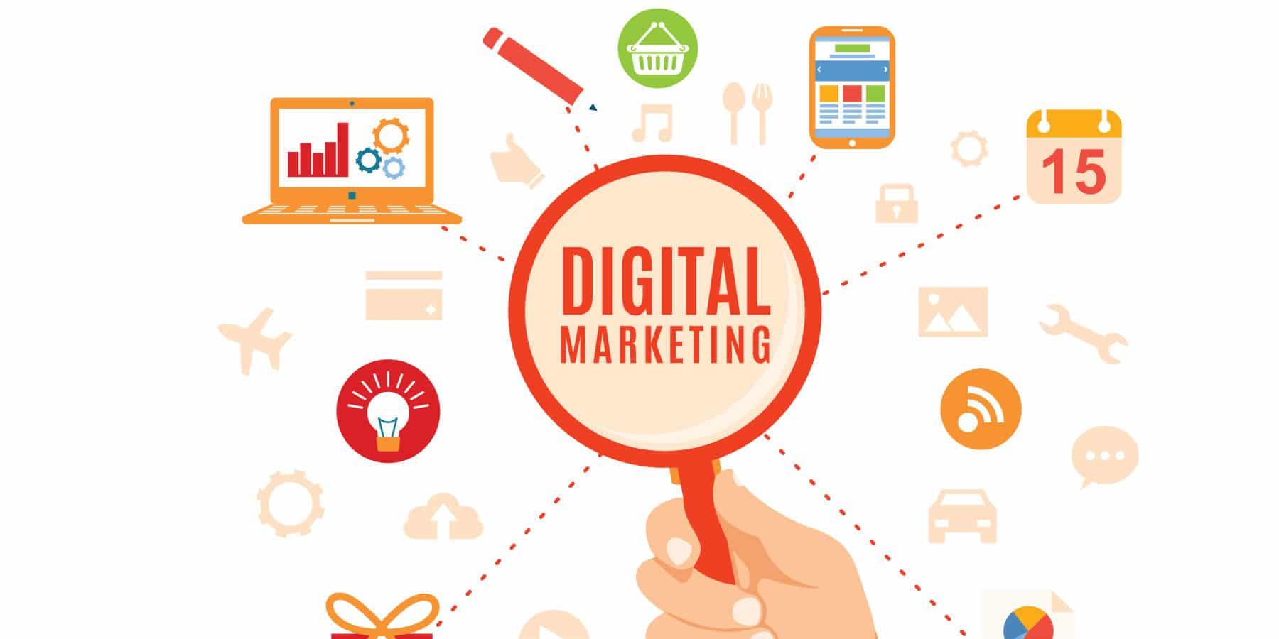Digital-Marketing
